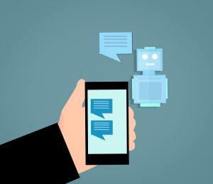 chatbots, digital marketing trends
